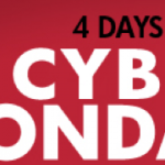 Cyber Monday is Actually Cyber Week?