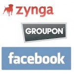 Facebook Zynga and GroupOn Stock Going Down