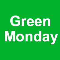 green-monday