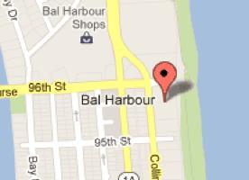 google places map