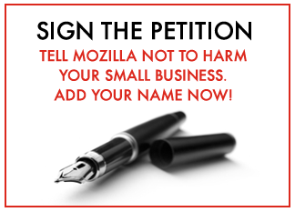 mozilla petition
