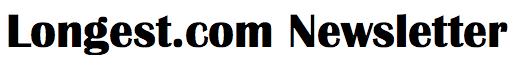 longest newsletter