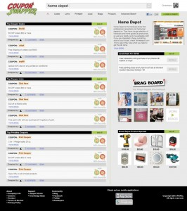 site stores