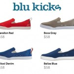blukicks shoes