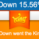 king digital went down