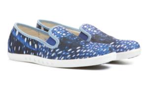 shark shoe design